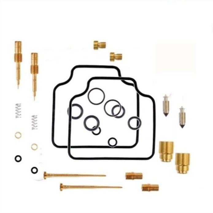 Reparo Carburador CBR450SR (Para Os Dois Carburadores)