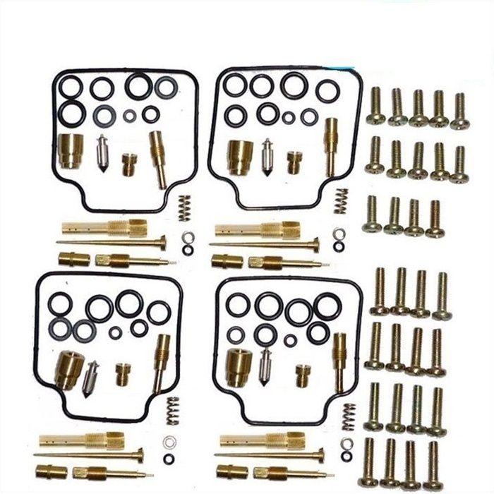 Reparo Carburador Cbx750F Cbx750 Indy