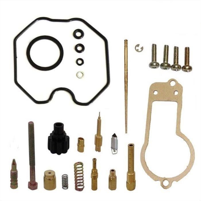 Reparo Carburador CRF230