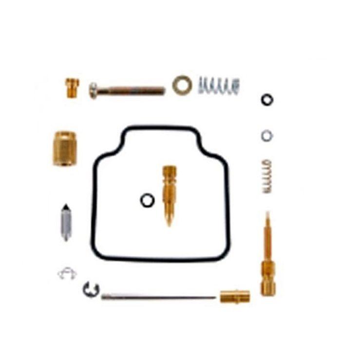 Reparo Carburador Dafra Laser 150 Cc