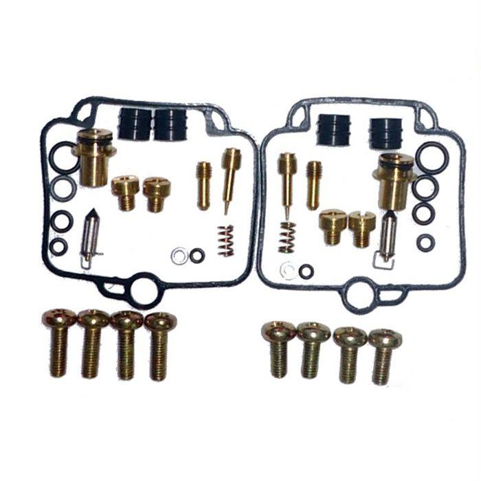 Reparo Carburador Gs500 1993 A 2000