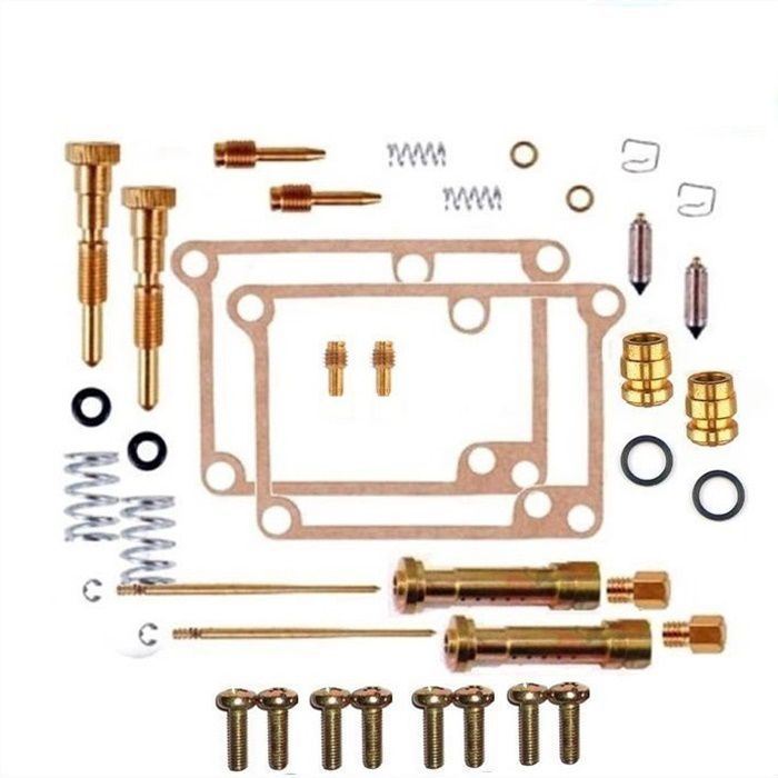 Reparo Carburador Rd350