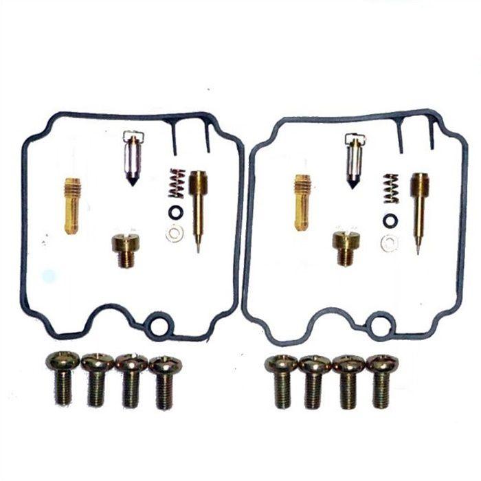 Reparo Carburador Tdm 850 1991 A 1995