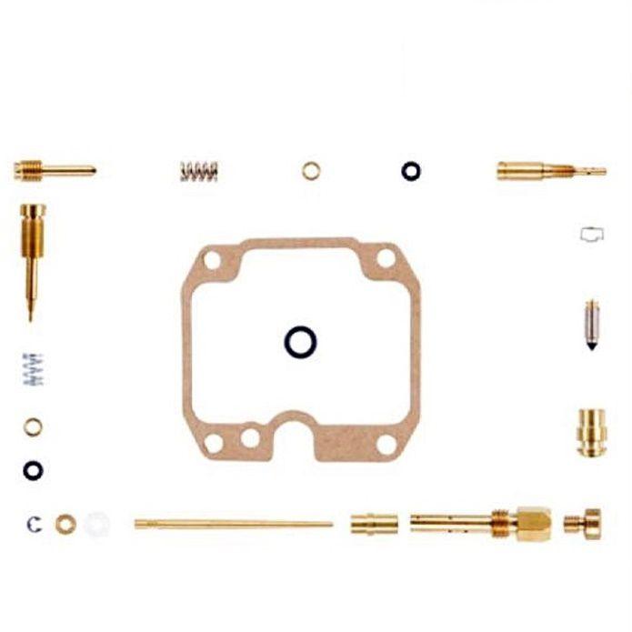 Reparo Carburador YBR 125  03-06