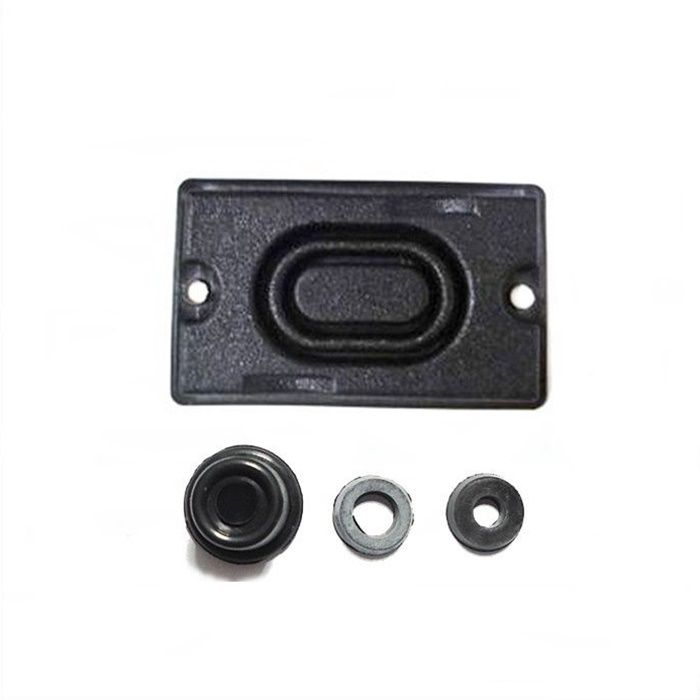 Reparo Cilindro Mestre XT600 1990 A 2004 - 3TB-W0041-00