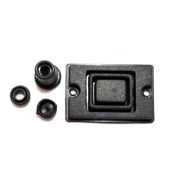 Reparo Embreagem CBX750F - Cilindro Mestre - 22886-MBO-305