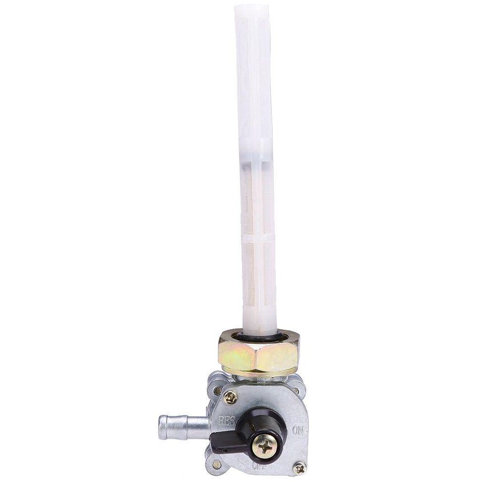 Torneira Gasolina Compatível CBR600 CBR900 CB1300