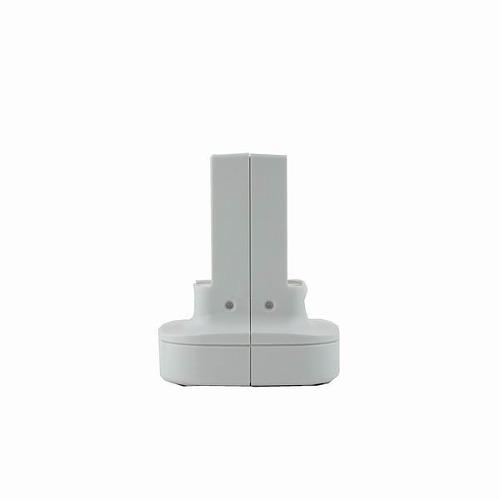 Carregador Duplo P/ Baterias De Xbox 360 Base Bivolt Branco