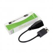 Cabo Adaptador Fonte De Energia Do Xbox 360 Fat Para Xbox One