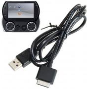 Cabo USB Carregador e Transferência de Dados Psp Go Fonte