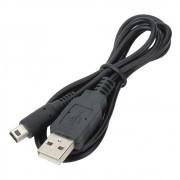 Cabo USB Carregador Para Nintendo DSi, DSi XL, 3DS, Old 3DS, 3DS XL, 2DS, 2DS XL, New 3DS, New 3DS XL