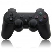 Controle Dualshock Para Playstation 3 Ps3 Sem Fio Wireless