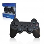 Controle Dualshock Para Playstation 3 Sem Fio Wireless +Cabo