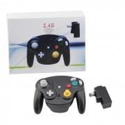 Controle Sem Fio Para Game Cube e Nintendo Wii Wireless