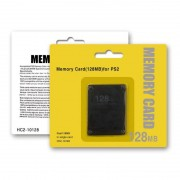 Memory Card 128 Mb Para Playstation 2 Ps2 Play 2 Sony