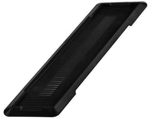 Base Para Playstation 4 Suporte Stand Vertical Play 4 Preta