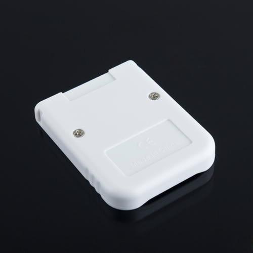 Memory Card Nintendo Wii 128mb - 2043 Blocos - Game Cube