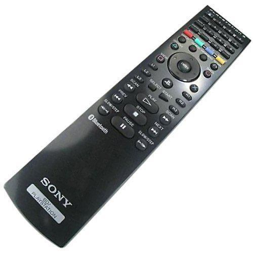Controle Remoto Original Sony Para Playstation 3 Blu-ray