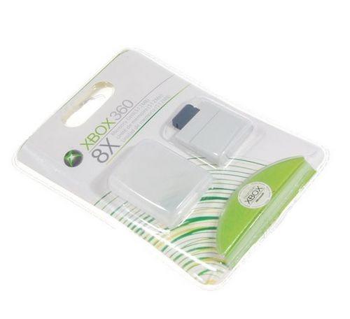 Memory Card Xbox 360 512mb Original Memory Unit
