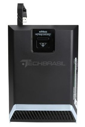 Cooler Nyko Intercooler Para Xbox One Fan Usb Refrigerador