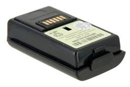 Kit 5 Em 1 Play & Charge 2 Bateria 2 Carregador Usb Xbox 360