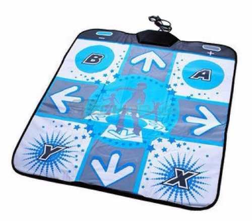 Tapete De Dança Para Nintendo Wii - Dance Pad Controle