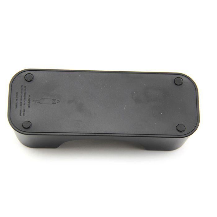 Base Suporte Carregador Nintendo 2DS XL Play Stand +Cabo USB