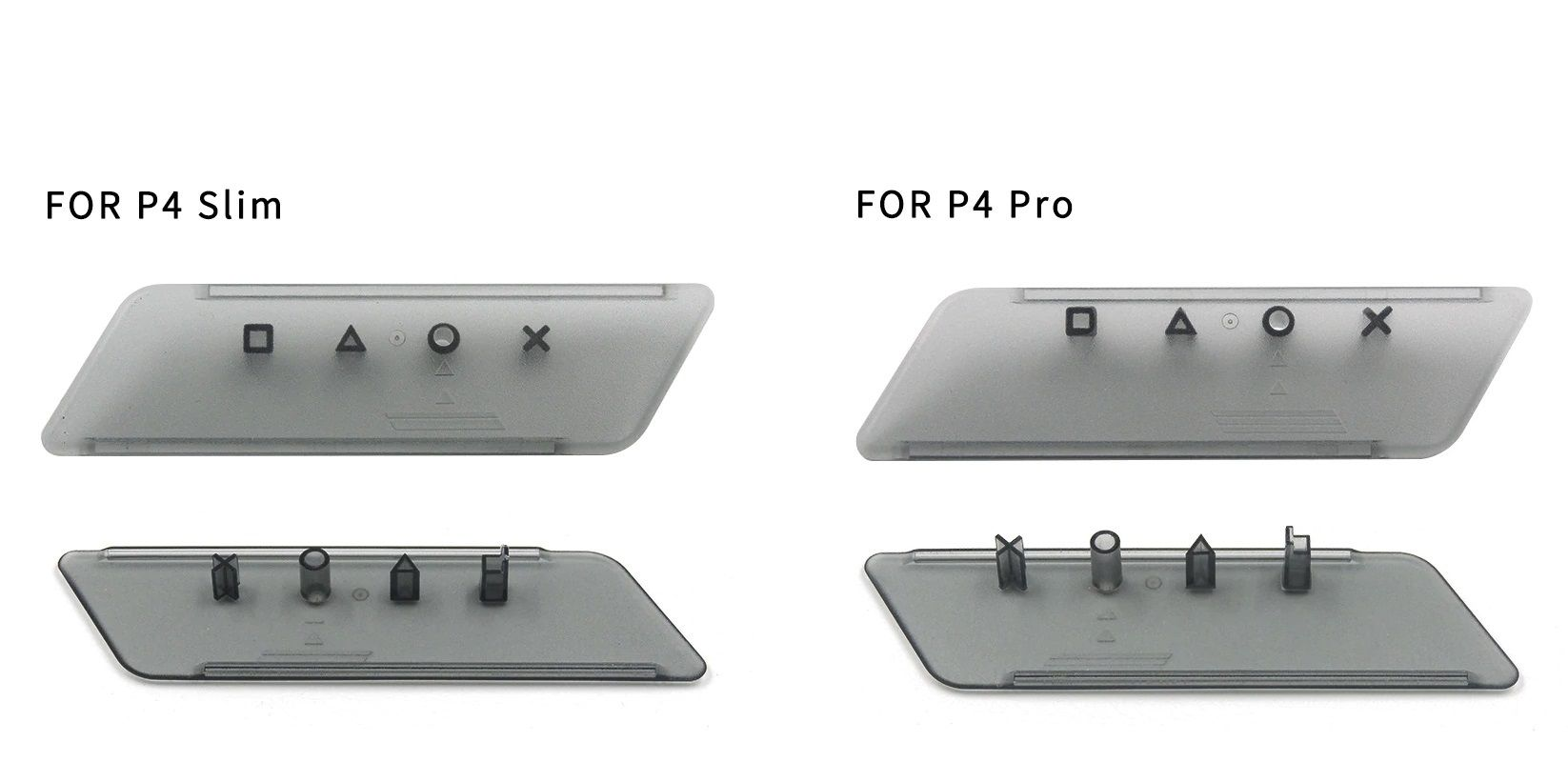 Base Suporte Vertical P/ PlayStation 4 Slim e Pro Stand PS4