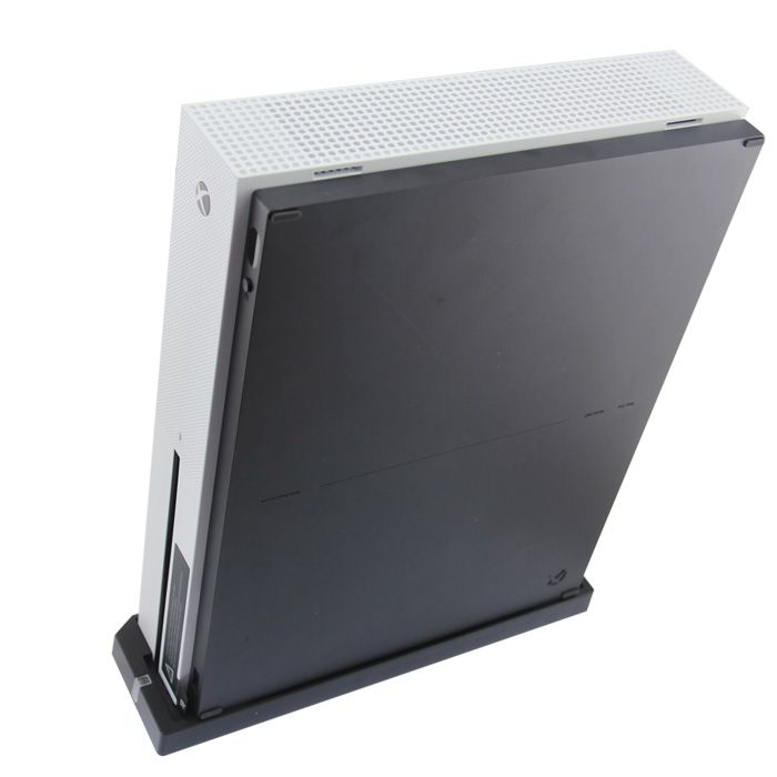 Base Suporte Vertical Para Microsoft Xbox One X Stand