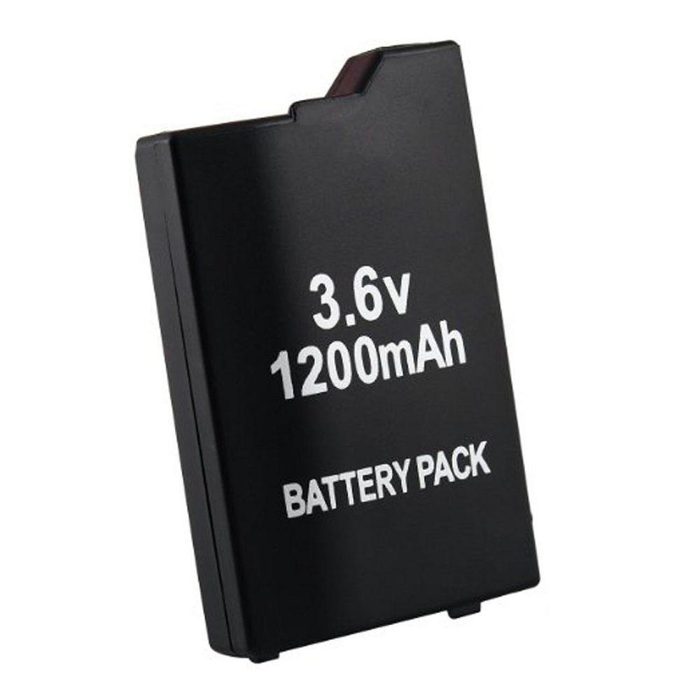Bateria Para Sony Psp 2000 - Slim - 3000 De 1200mah
