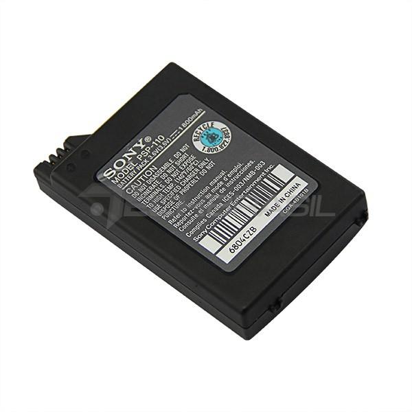 Batteria Original Para Sony Psp Fat 1000/1001 De 1800mAh