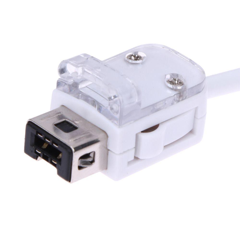 Controle Clássico Classic Nintendo Wii e Wii U Branco