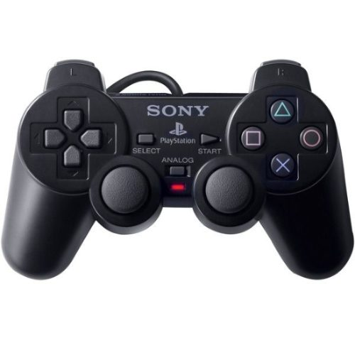 Controle Dualshock 2 Playstation 2 Ps2 Sony 100% Original