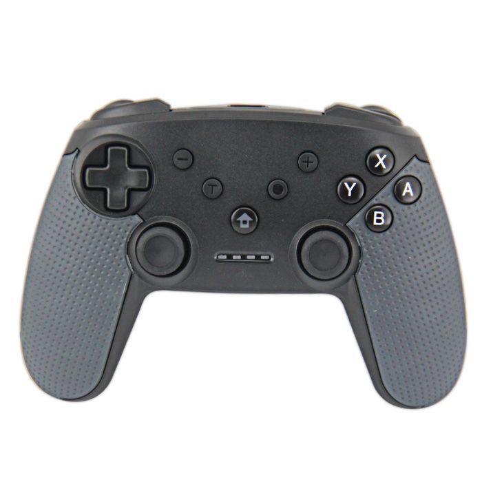 Controle Sem Fio Nintendo Switch Pro Computador Android Ps3