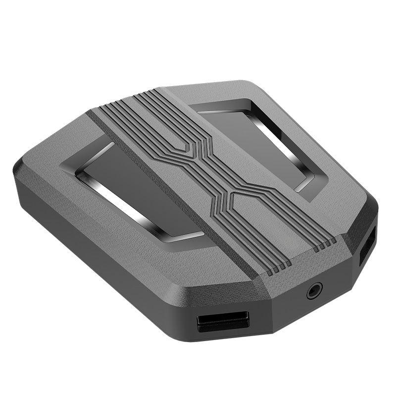Conversor Ataptador Teclado Mouse Switch PS4 PS3 XboxOne 360