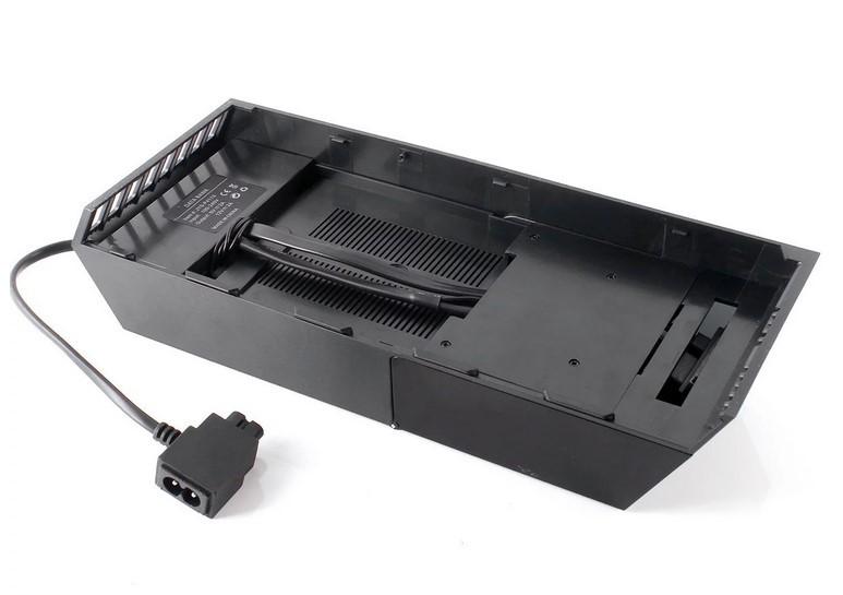 "Data Bank Modular Playstation 4 Fat Case Externo P/ Hd 3,5"" - Usado"