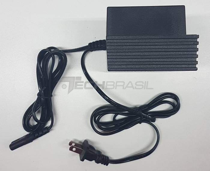 Fonte Adaptador De Energia Playstation 2 Ps2 Fat 220v 58w