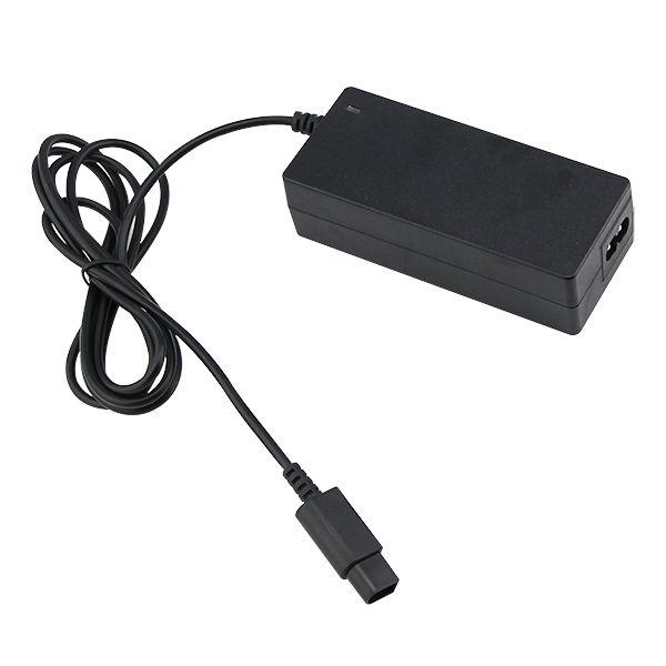 Fonte Nintendo GameCube 110-220v Bivolt Ac Adaptador