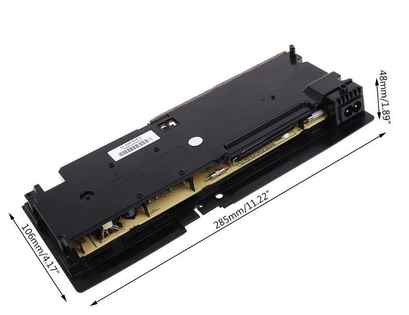 Fonte Original Playstation 4 Slim 4Pino ADP-160CR N15-160P1A