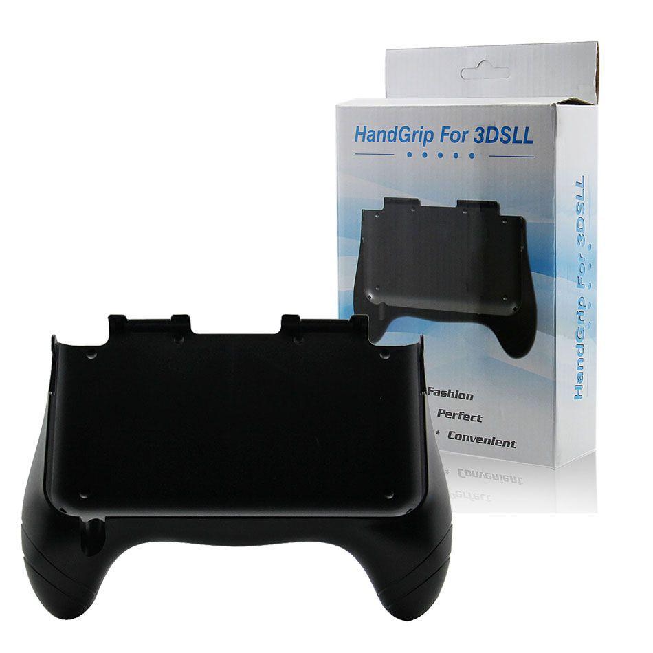 Grip De Mão Nintendo 3DS XL LL Hand Holder Stand Suporte