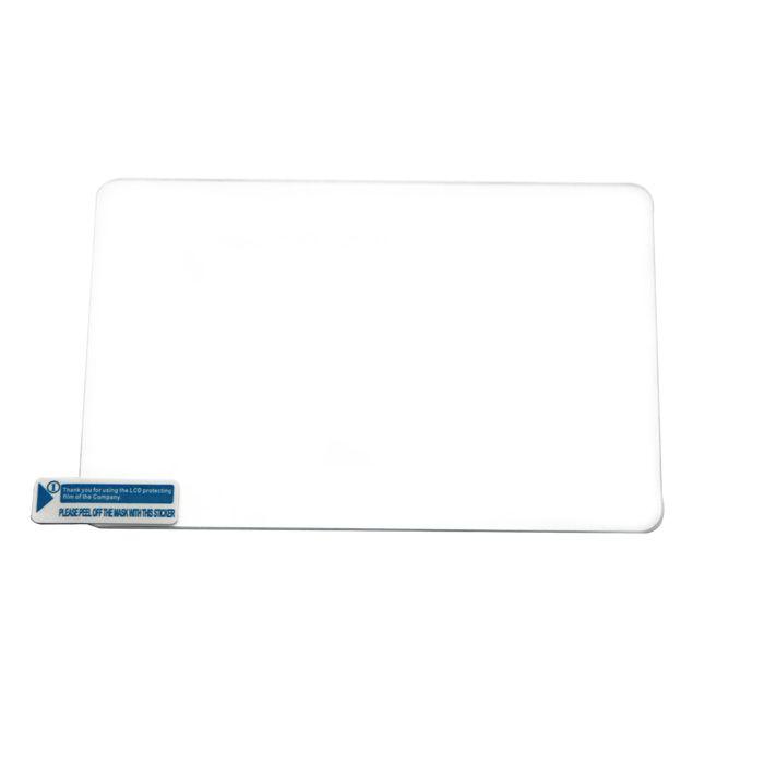 Película De Vidro Protetora Glass Pro+ Para PS Vita Fat 1000