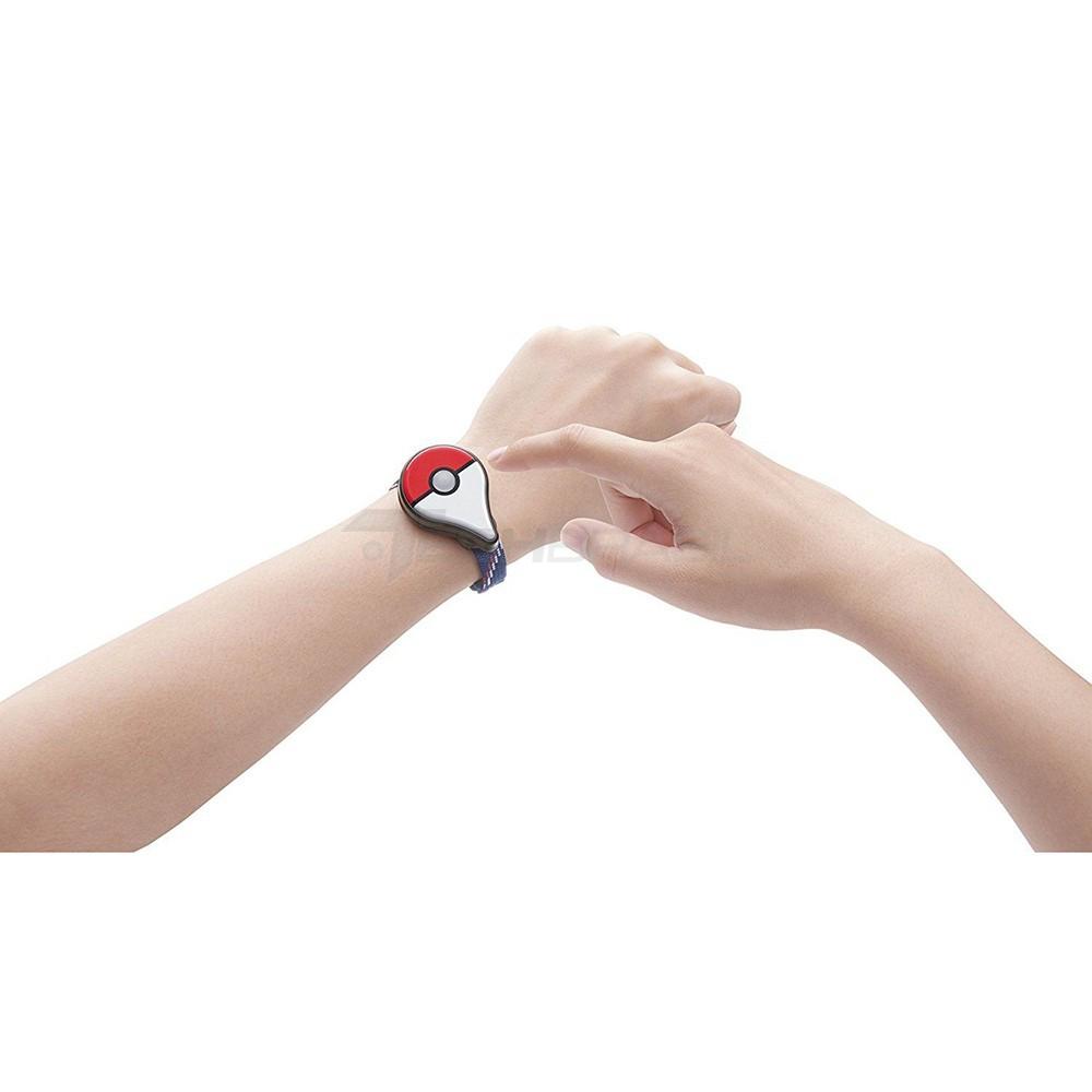 Pokemon Go Plus Pulseira Original Nintendo