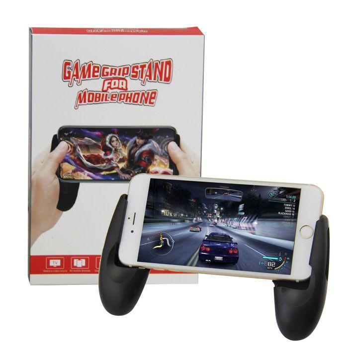 Suporte De Mão Para Jogos Celulares Smartphone Grip Stand