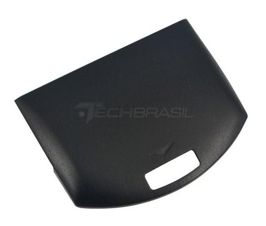 Tampa Da Bateria Do Psp Sony Slim Série 1000 Capa Traseira