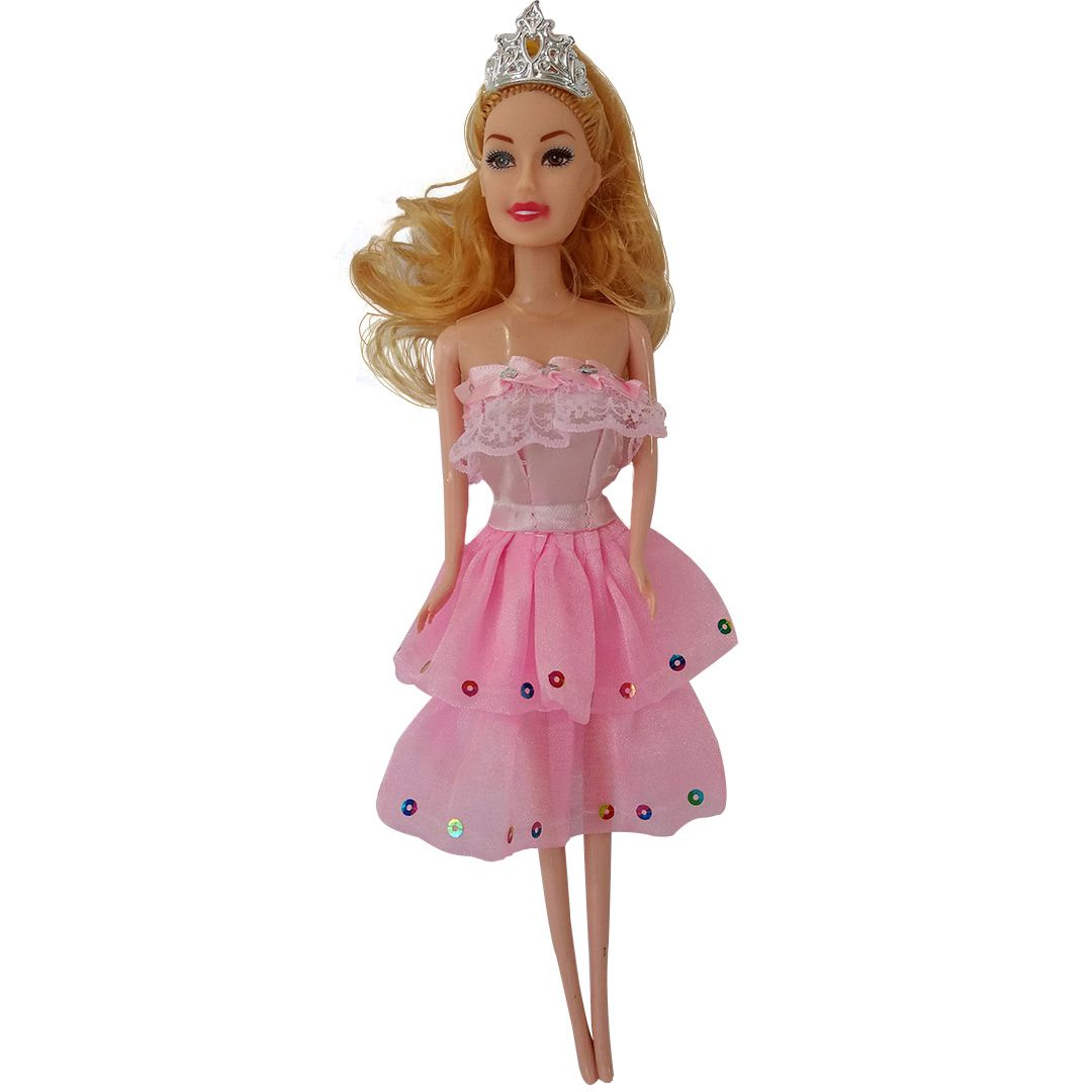 BONECA FASHION GIRL 30CM
