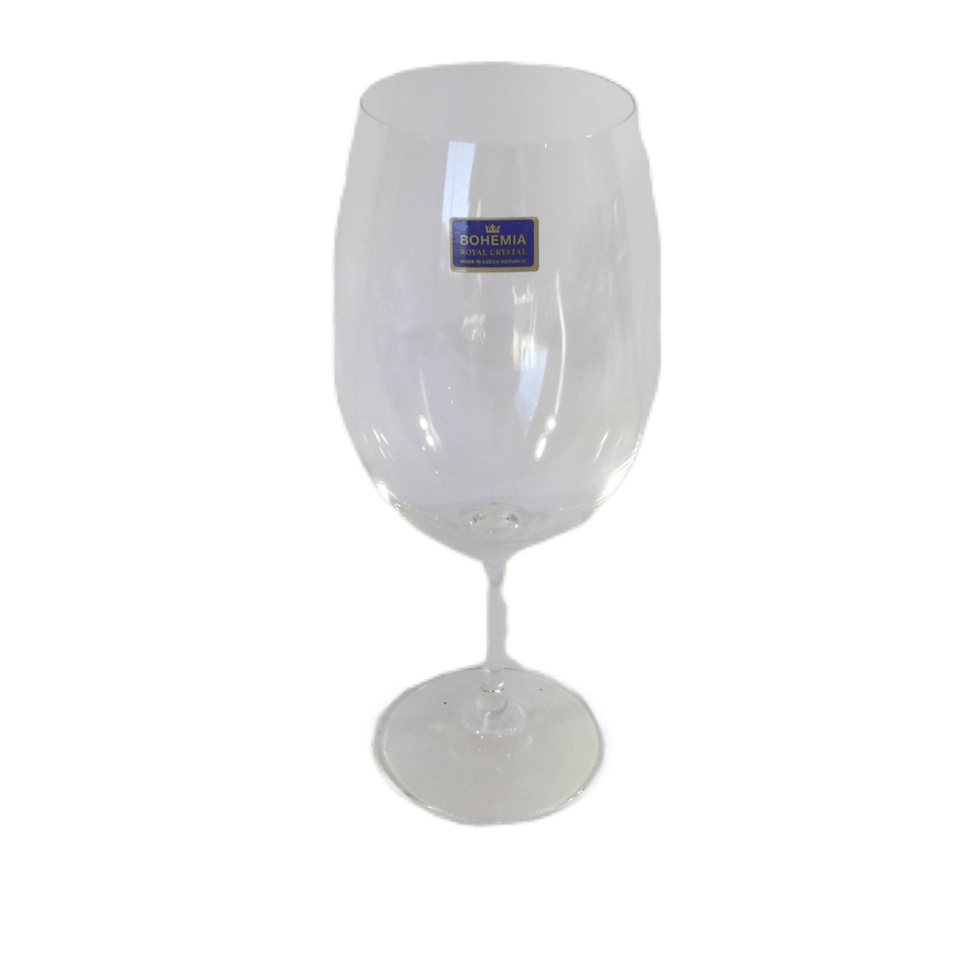 TAÇA BORDEAUX 590ML