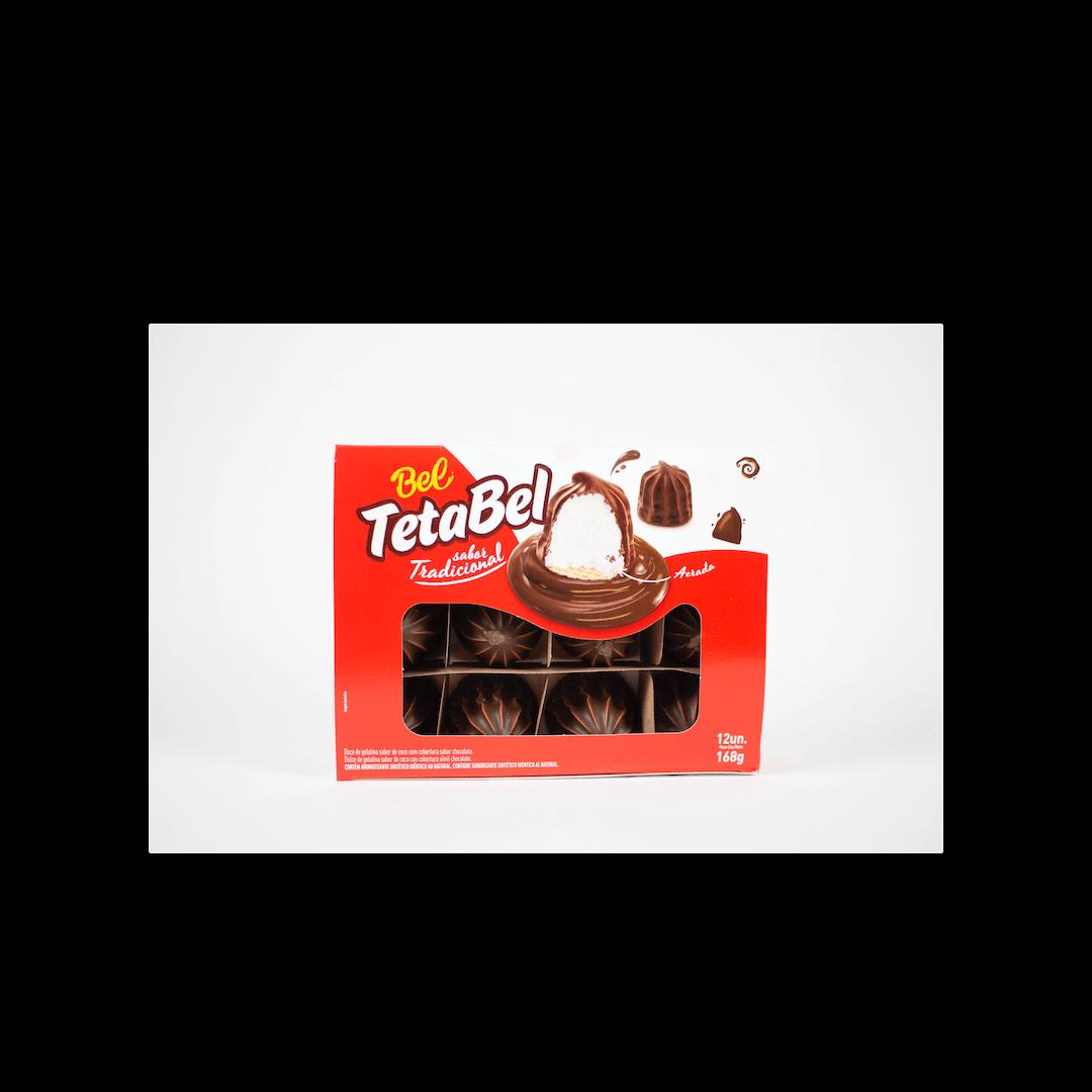 TetaBel  Bel 168 g