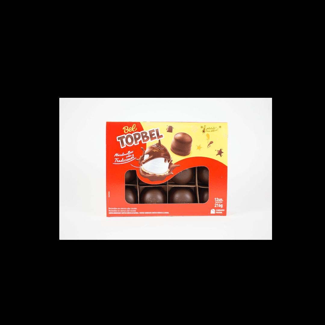 TopBel Marshmallow  Bel 216 g