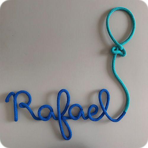 Nome com Balão de Bexiga - Porta Maternidade