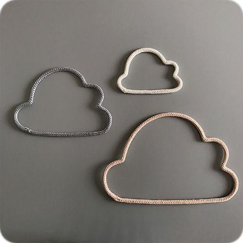 Trio de Nuvem